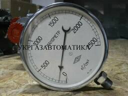 Манометр сверхвысокого давления СВ-2500 СВ-4000 СВ-6000