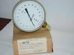 Манометр точных измерений МТИ, ВТИ, МВТИ