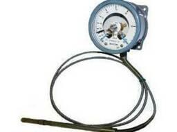 Манометрические термометры ТМ2030Сг - фото 1
