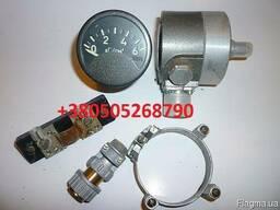 Манометры электрические дистанционные ЭДМУ-6 (0-6кг)