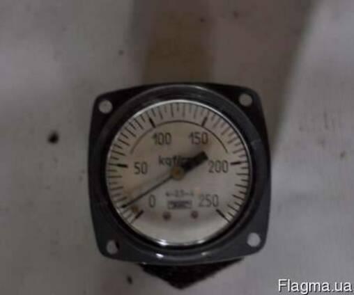 Манометры МТП-1м, МТП-3м, МТП-4м