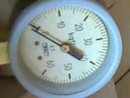 Манометры МТП-1М