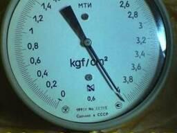 Вакуумметр точных измерений ВТИ1218