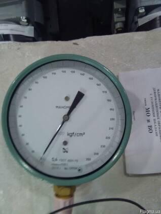 Манометры точных измерений типа МТИ, образцовые 11202,11203