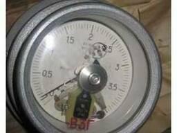 ВЭ16рб (1. . . . . . . . . . 600кгс/см2) Манометры ВЭ-16рб