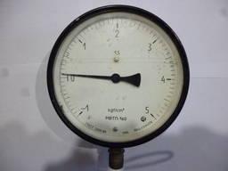Мановакуумметр МВТП-160