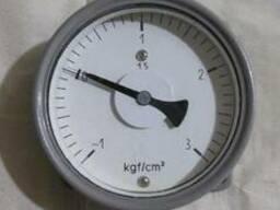 Мановакуумметр МВТПСg-100-OM2