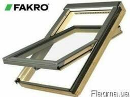 Мансардное окно Fakro