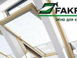 Мансардное окно Fakro 78 х 118