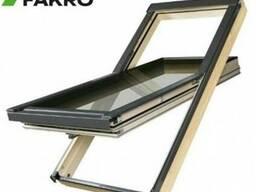 Мансардное окно Fakro FTS U2 (78х140)