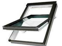 Мансардное Окно Roto WDF R48 H WD без оклада