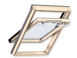 Мансардное окно Velux (Велюкс) Стандарт Плюс 78х118 GLU 0061