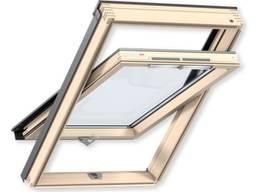 Мансардное окно Velux (Велюкс) Стандарт Плюс 78х160 GLL 1061