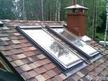 Мансардные окна - фото 3