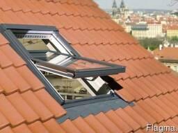 Мансардные окна Fakro (Польша)