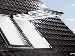 Мансардные окна Roto Designo R8