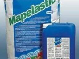 Mapelastic A B(Мапеластик)-Высокоэластичная гидроизоляция