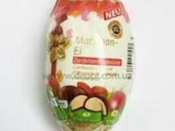 Марципан конфета к Пасхе Marzipanbrot Goldora 175g