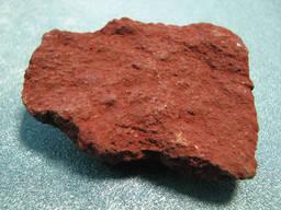 Марганец. Марганцевые руды
