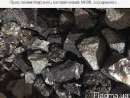 Марганец металлический, марка Мн997