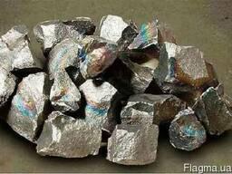 Марганец металлический Мн95 от прямого импортера в Украине
