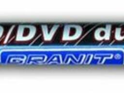 Маркер для CD/DVD Piccolo DUO M830