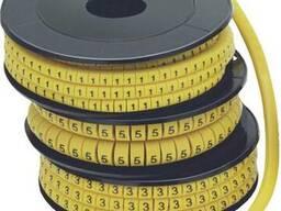 Маркер кабельный в ассортименте