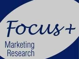 Маркетинг, маркетинговые исследования