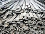 Полоса сталь, полоса сталь 45, сталь 20 полоса, полоса 65Г - фото 4