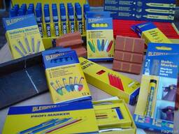 Маркувальна крейда , олівець для маркування