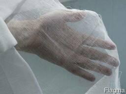 Марля медицинская в рулонах