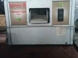 Машина для чистки и полировки приборов Nicem ASC 15 A