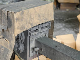 Машина для изготовления фибры проволочной (анкерной) - фото 4