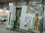 Машина для матирования стекла с подвижной камерой - фото 1