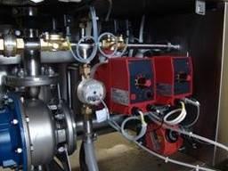 Машина для мойки ящиков туннельного типа - фото 2