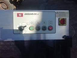Машина для нарезки на ломтики и порции Treif Jaguar