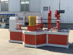 Машина для производства бумажных туб