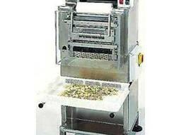 Машина для производства макаронных изделий типа фарфалле