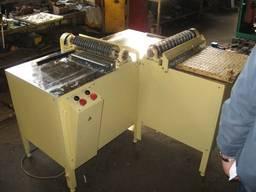 Машина для резки грильяжных масс МР-650
