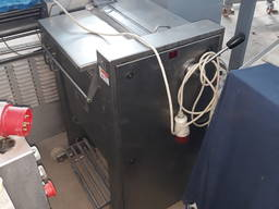 Машина для снятия белой плёнки жилки с мяса Maja evm 3000
