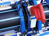 Машина для стыковой сварки PT 250 - фото 3