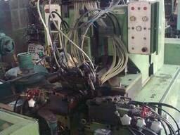 Машина для затяжки пятки SCHON 640 TC