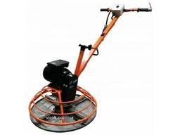 Машина електрична для затирання бетонних підлог Clipper 1100 Вт