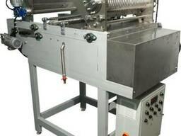 Машина формования хлебной соломки с начинкой и без МФС-2Н