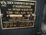 Машина контактной точечной сварки МТР-1701 (Б/У) - photo 2
