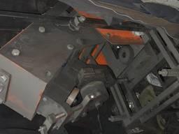 Машина кромкоскалывающая для фасок мод. МКС-21У г. Харьков