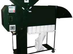 Сепаратор зерна ИСМ-5 (очистка и калибровка)