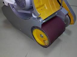 Ремонт (запчасти) для шлифовальных машин по паркету и бетону