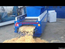 Машина для производства щепы Wood Shavings Machine Щеподроби
