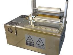 Машина роликовая HMUK-600 для нанесения клея